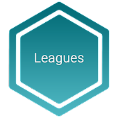 Leagues Icon Pack