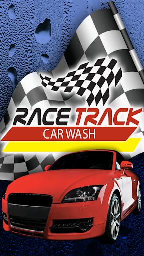 Race Track Car Wash