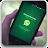 Install Whatsapp for Tablet logo