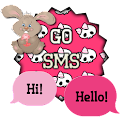 GothicEaster/GO SMS THEME icon
