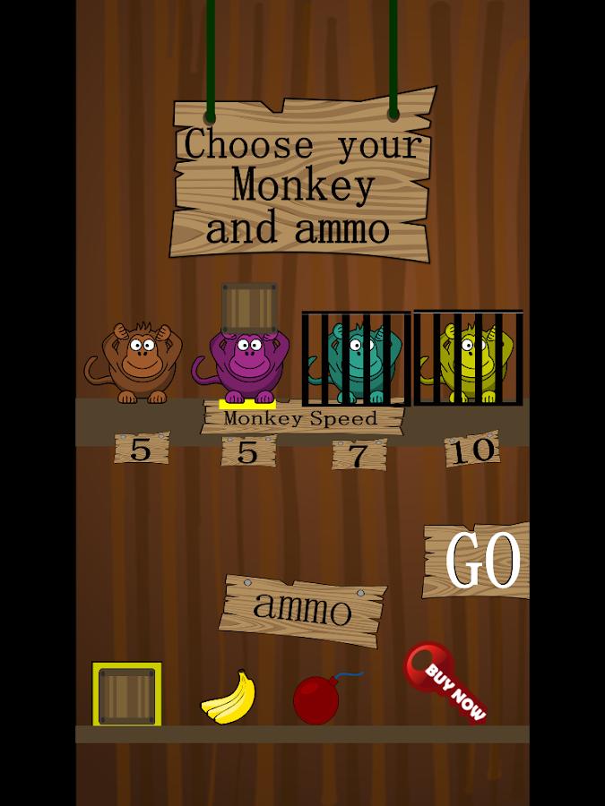 Monkey-Smash 21