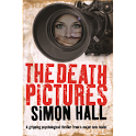 The Death Pictures-Book logo