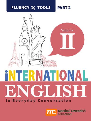 International English II