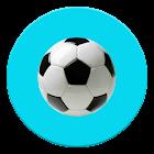 Fútbol en directo icon