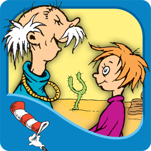 How Lucky You Are - Dr. Seuss 書籍 App LOGO-APP試玩