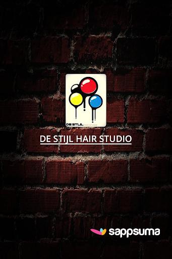 De Stijl Hair Studio