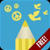 Peace Draw Free