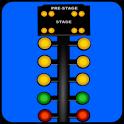 Drag Racing Tree Simulator icon