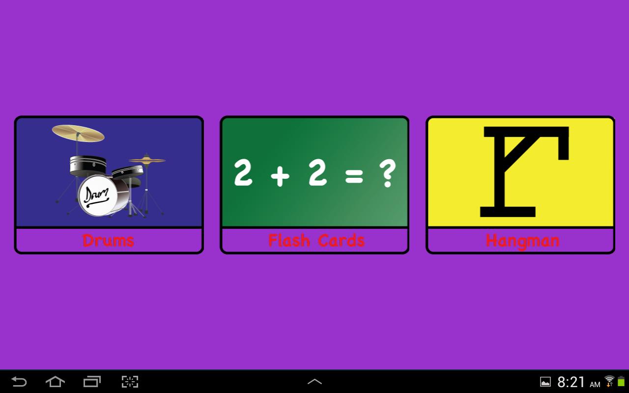 Playhouse Kids! - screenshot