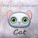 Zoo Live Wallpaper - Cat