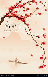 Thermometer (+StatusBar +Wear) Screenshot 11