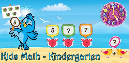 Kids Math - Kindergarten - Apps on Google Play