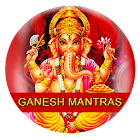 Various Ganesh Mantras icon