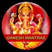 Various Ganesh Mantras