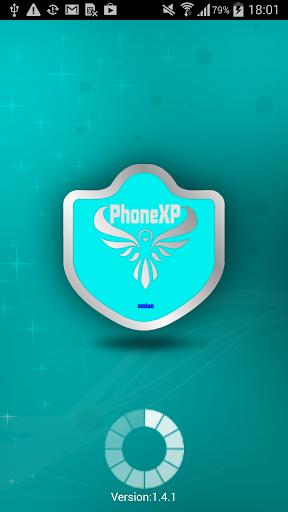 PhoneXP