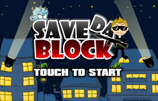 Save da Block