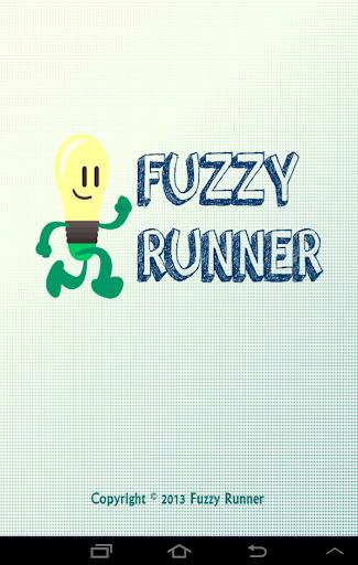 Fuzzy Runner