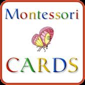 Montessori Cards Pro