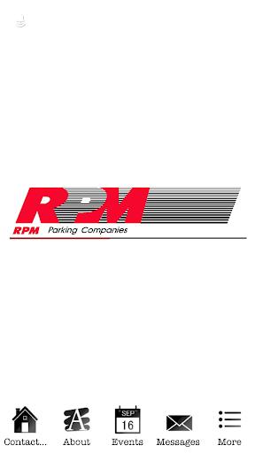 RPM Parking