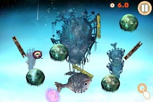 Screenshot of Mecha World