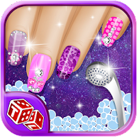 Nail Art Salon – Girls Game 2.0