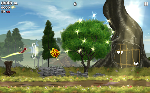 Firefly Runner Screenshot 9