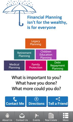Jeslyn Financial Planning