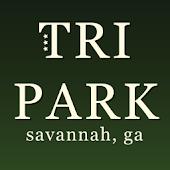 Tricentennial Park Savannah GA