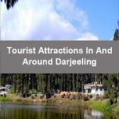 Tourist Attractions Darjeeling