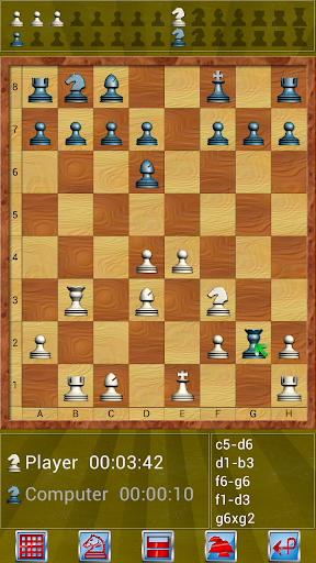 Download chess v free android games apk 1883152 freeware adware chess checkers strategy - Multilevel chess ...