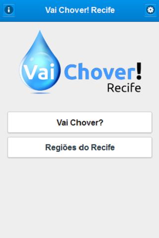 Vai Chover Recife