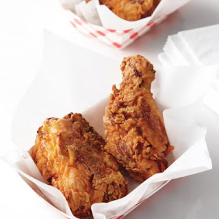 Classic Fried Chicken.