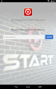 START Houston- screenshot thumbnail