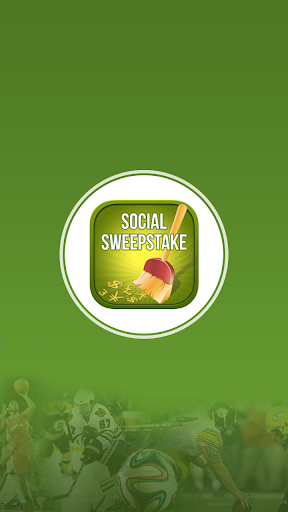 Social Sweepstake