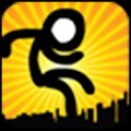 Game Free Running APK for Kindle
