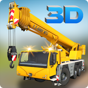 Construction Simulator 3D Free 模擬 App Store-癮科技App