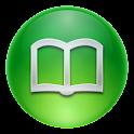 Reader™ 拡張機能 (Sony Tablet™) logo