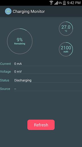 Charging Monitor