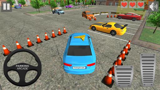 Ace Parking 3D