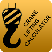 Crane lifting calculation