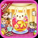 Egg Maker Easter Games icon