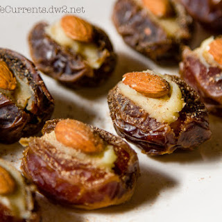 Stuffed Dates Recipe
