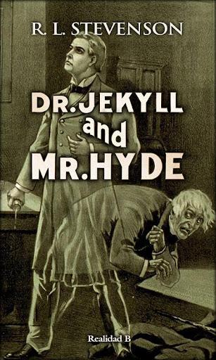 DR JEKYLL Y MR HYDE - ESPAÑOL