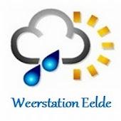 Weerstation Eelde