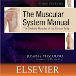 The Muscular System Manual Apk