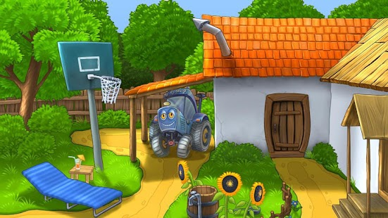 Hidden Objects Cartoons- screenshot thumbnail