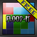 Flood-It:Free logo