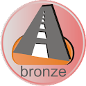 Speedcam: donation bronze icon