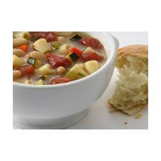 Home-Style Minestrone.