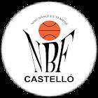 Nou Bàsquet Femení Castelló icon